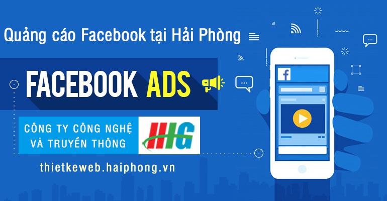 Dịch vụ quảng cáo Facebook tại Hải Phòng giá rẻ uy tín - Ảnh 3