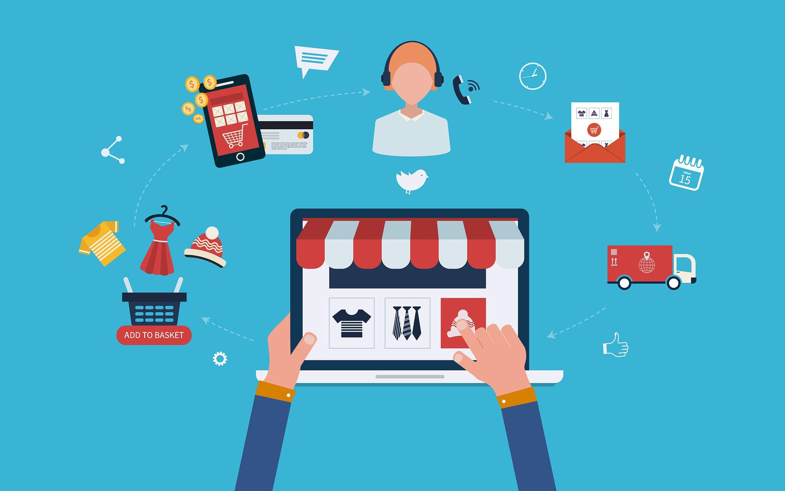 Những lợi ích mà website mang lại cho việc kinh doanh của bạn - Ảnh 1